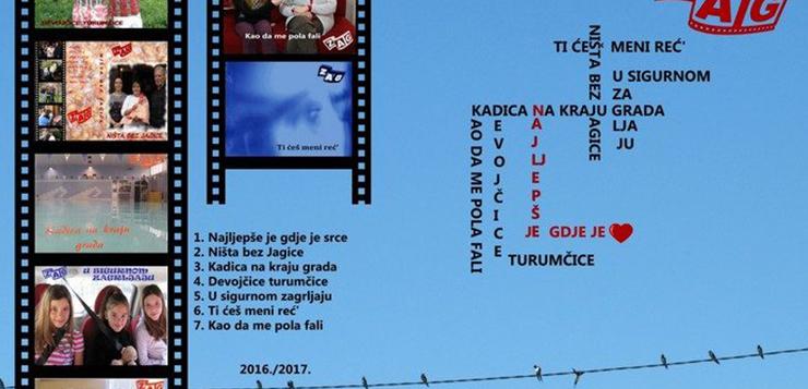 Zagova filmska jesen