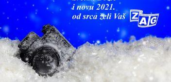 ZAG vam želi sretnu novu filmsku godinu