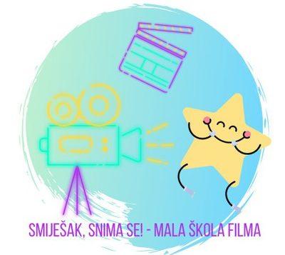 ZAG sudjelovao u e-Twinning projektu Mala škola filma
